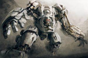 robot, Super Robot Wars, B