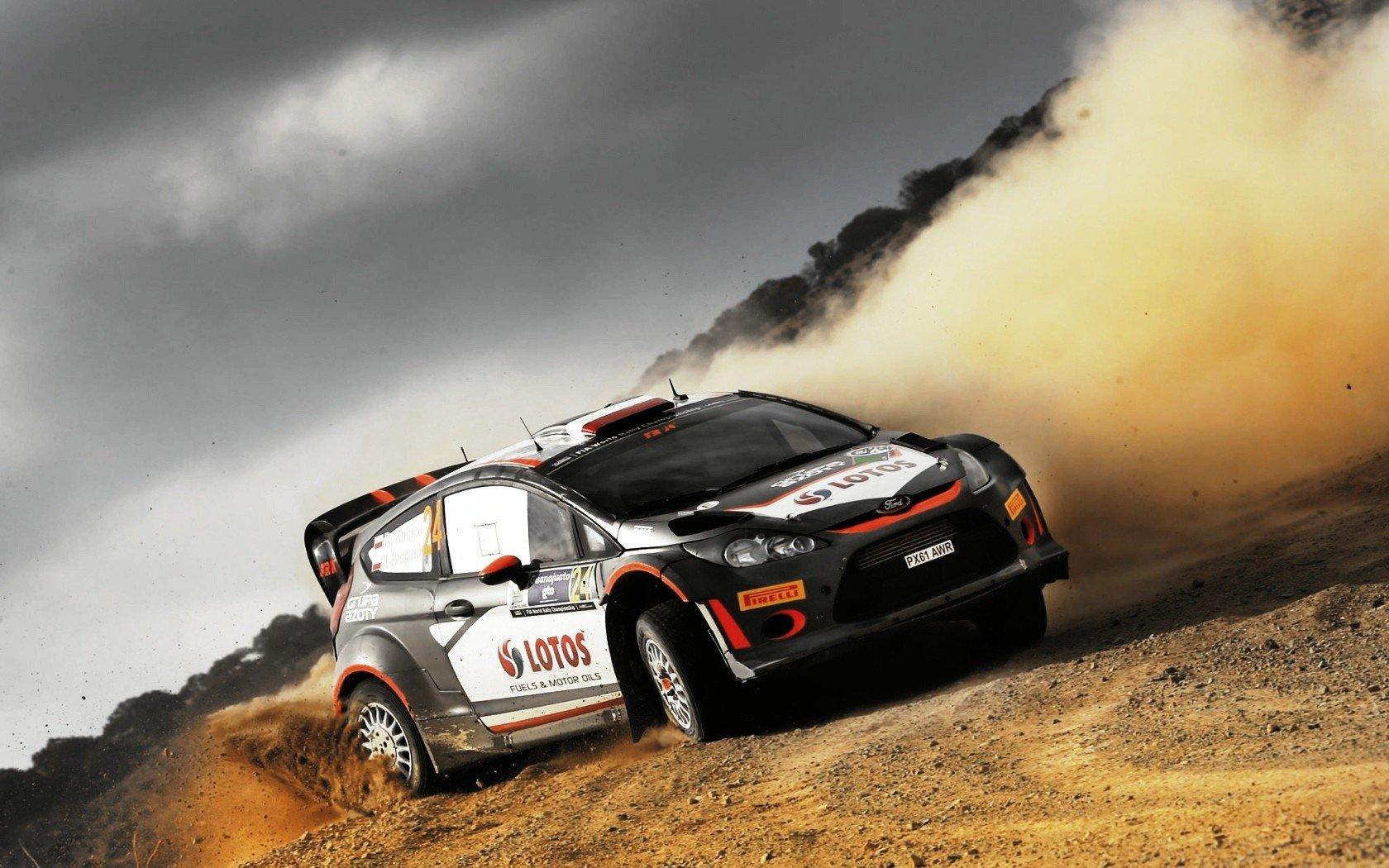 2017 - WRC.com®   FIA World Rally Championship