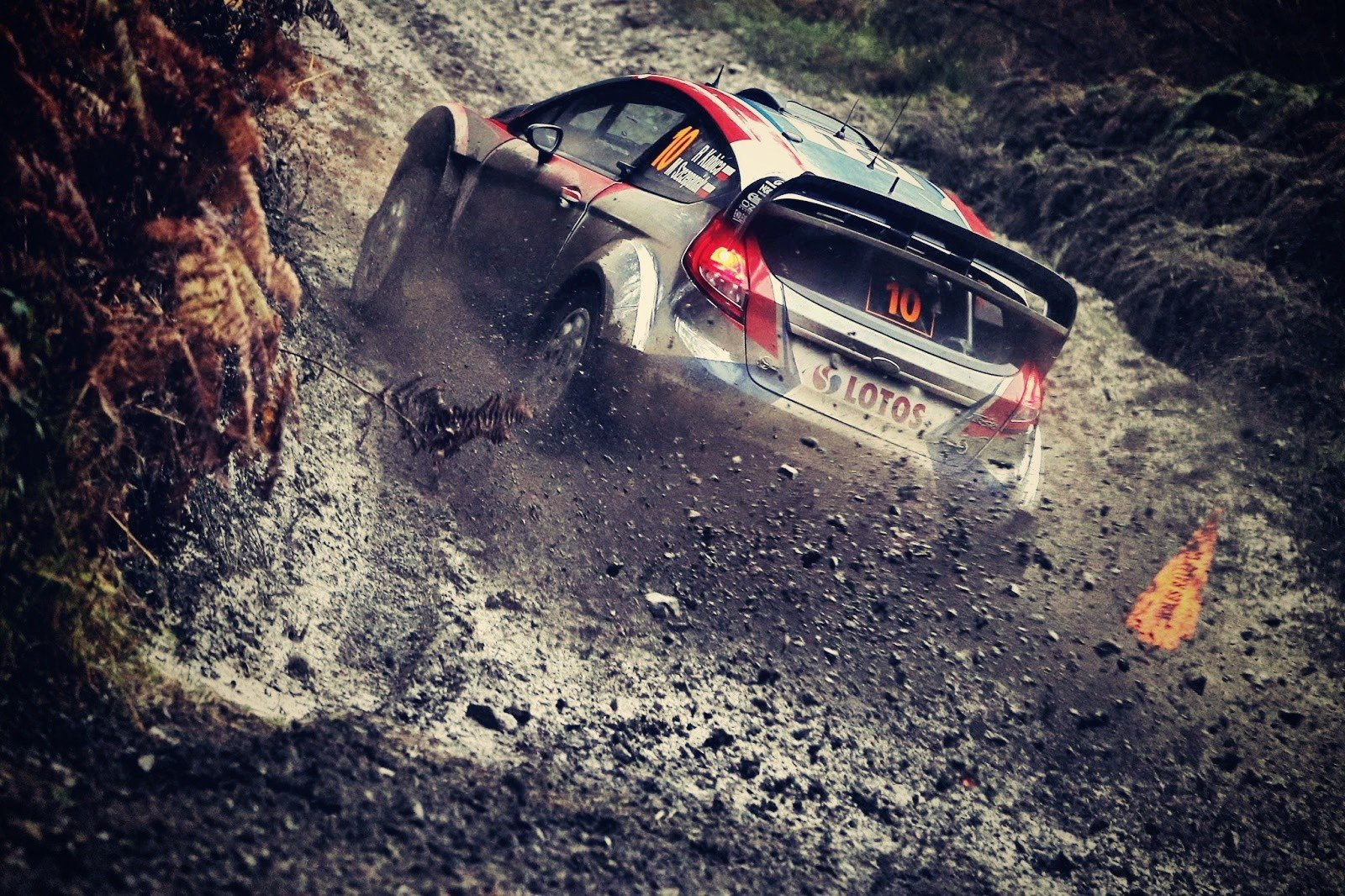 World Rally Championship >> wrc, Race cars, Formula 1, Rallye, Rally cars, Ford Fiesta ...