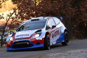 Robert Kubica, Wrc, Race cars, Rallye, Rally cars, Ford Fiesta