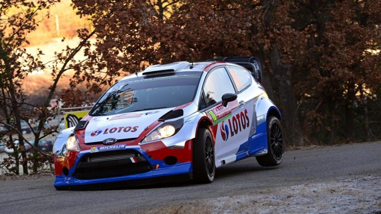 Robert Kubica, Wrc, Race Cars, Rallye, Rally Cars, Ford