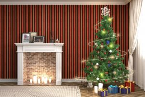 Christmas ornaments, Christmas