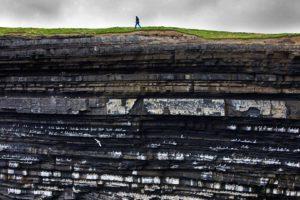 people, Ireland, Nature