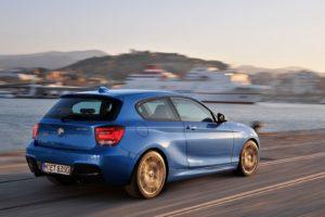 BMW, Car, Blue cars, Vehicle