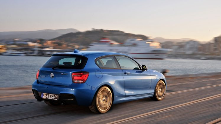 BMW, Car, Blue cars, Vehicle HD Wallpaper Desktop Background