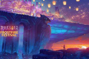 Duelyst, Video games, Artwork, Digital art, Concept art