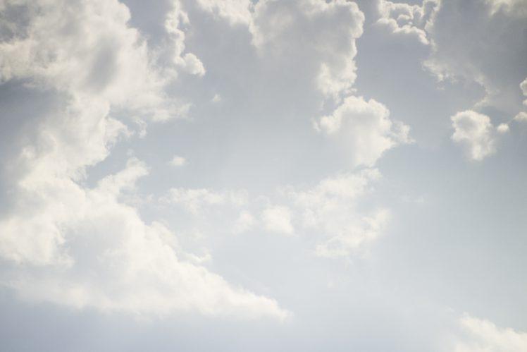 clouds, Sky, June, Summer HD Wallpaper Desktop Background