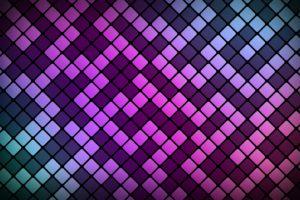 pattern, Purple, Square, Tiles