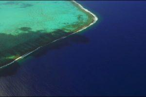 The Last Reef, Landscape, Lagoon
