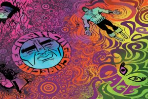 Luke Cage, Genndy Tartakovsky, Marvel Comics