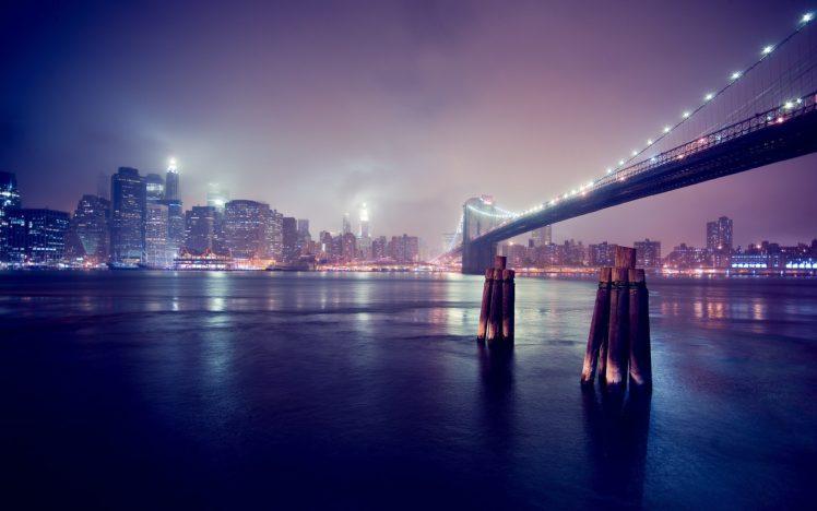 cityscape, Lights, Building HD Wallpaper Desktop Background