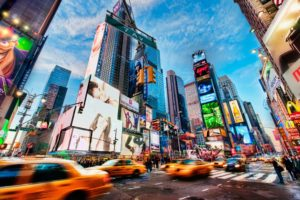cityscape, Building, New York City, Time Square