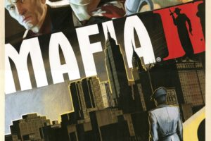 Mafia II, Artwork