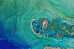 nature, Water, NASA