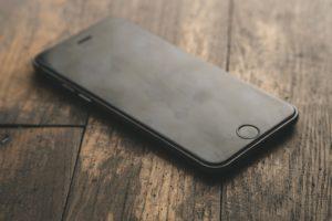 iPhone, Wood, 7s