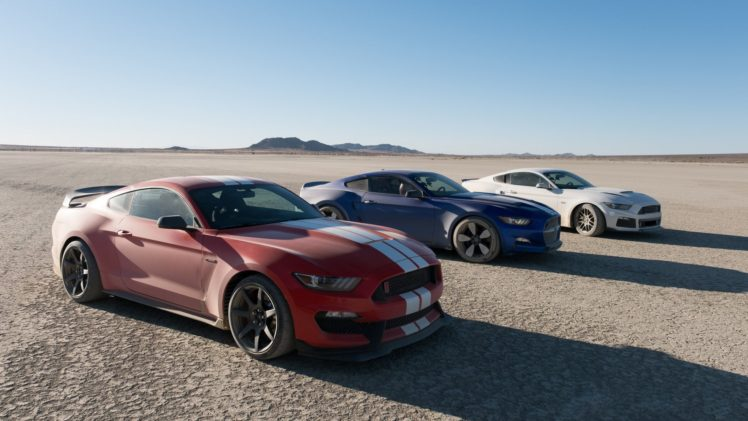Car Ford Mustang The Grand Tour Gt350r Ford Roush Hd Wallpapers