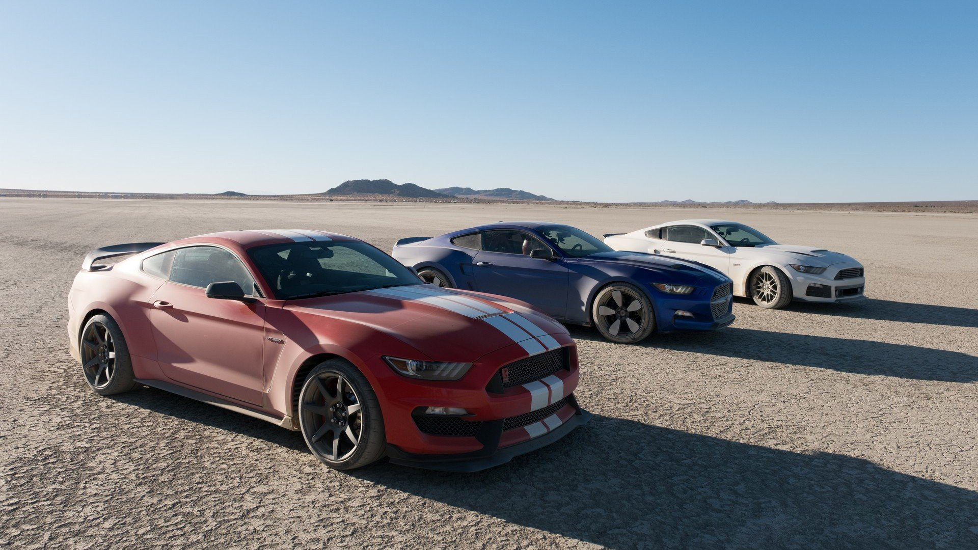 Car Ford Mustang The Grand Tour Gtr Ford Roush Hd Wallpapers Desktop And Mobile Images Photos