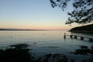 sea, Water, Nature