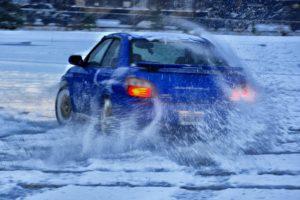 Subaru, Subaru WRX