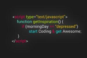 JavaScript, Web development