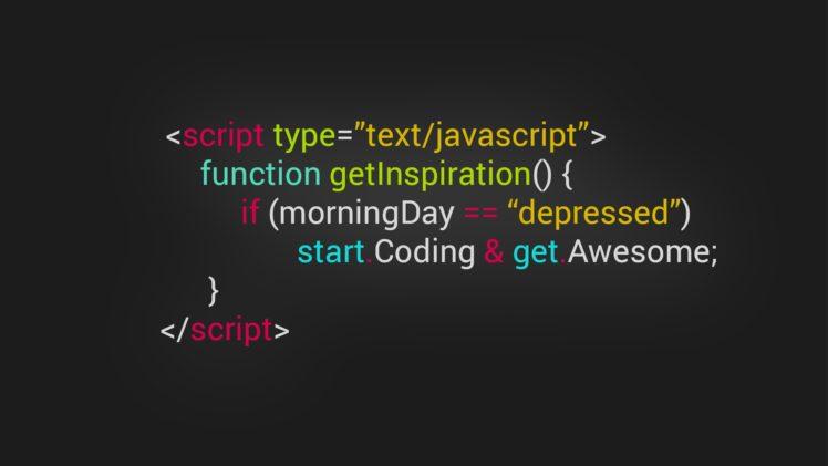 Javascript Web Development Hd Wallpapers Desktop And