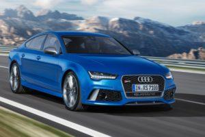 Audi RS7, Car, Audi