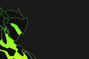 Genji (Overwatch), Video games