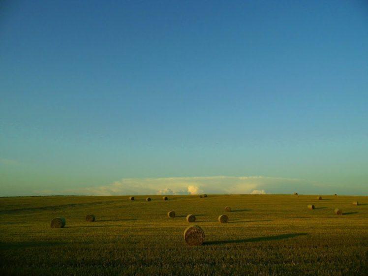 landscape, Poland, Sky HD Wallpaper Desktop Background