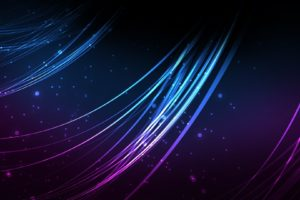 purple, Blue, Colorful, Abstract