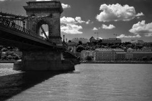 landscape, City, Budapest
