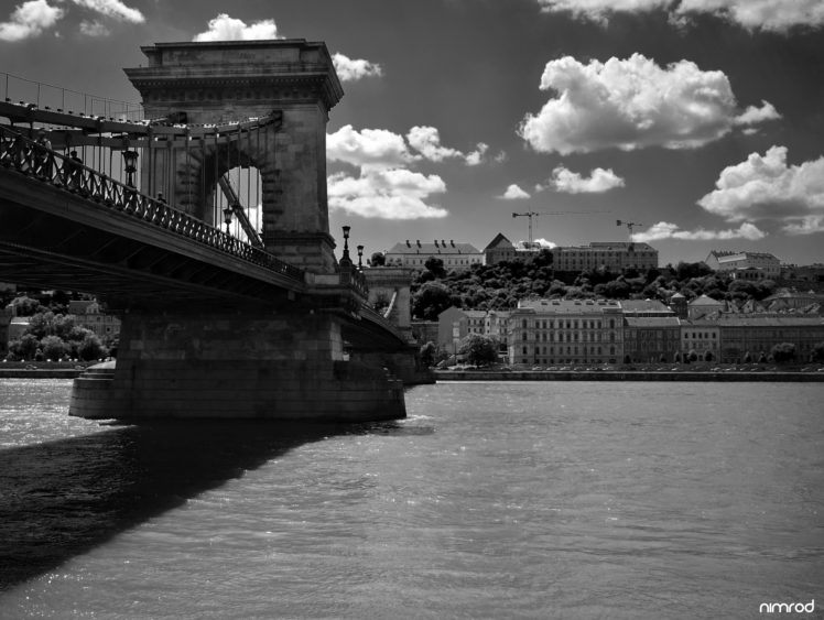 landscape, City, Budapest HD Wallpaper Desktop Background