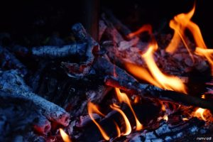 nature, Fire
