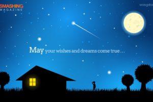 come, Dreamscape, Life, Night