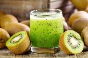 fruit, Kiwi (fruit), Smoothie