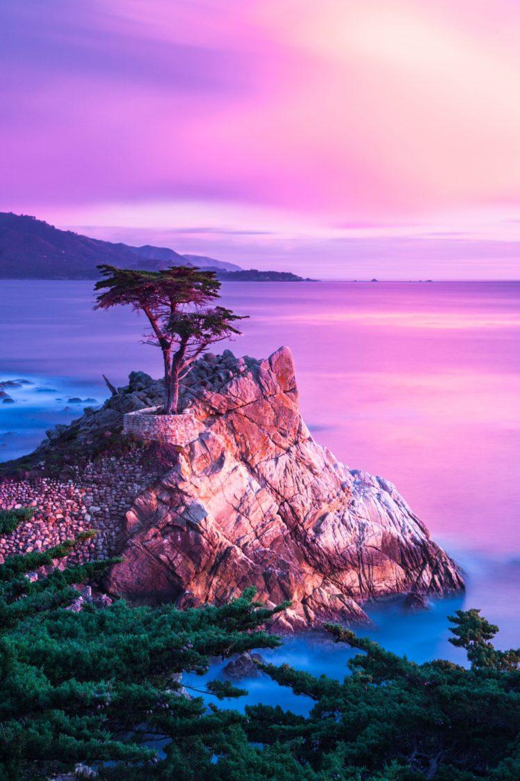 nature, Landscape, Cliff HD Wallpaper Desktop Background
