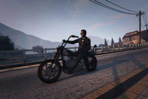 Grand Theft Auto Online, Grand Theft Auto V