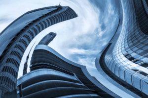 building, Vertigo