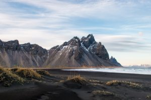 Iceland, Nature, Mountains, Landscape