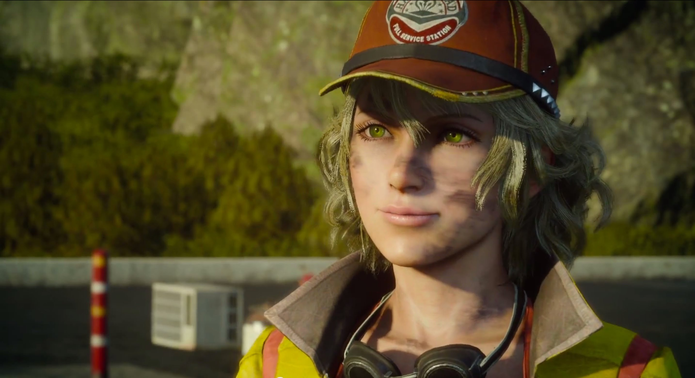 Cindy Final Fantasy Xv Hd Wallpapers Desktop And Mobile Images