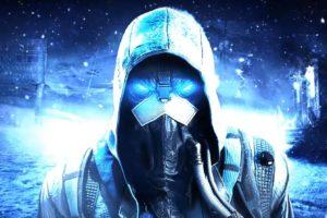 snow, Robot, Killzone: Shadow Fall, Killzone