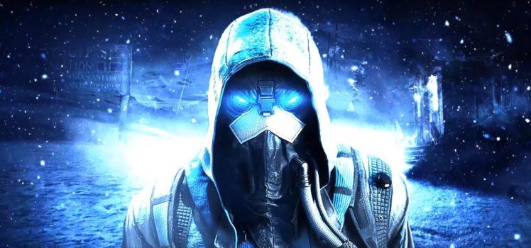 snow, Robot, Killzone: Shadow Fall, Killzone HD Wallpaper Desktop Background