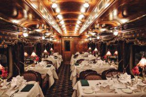 interior, Train, Interior design, Restaurant