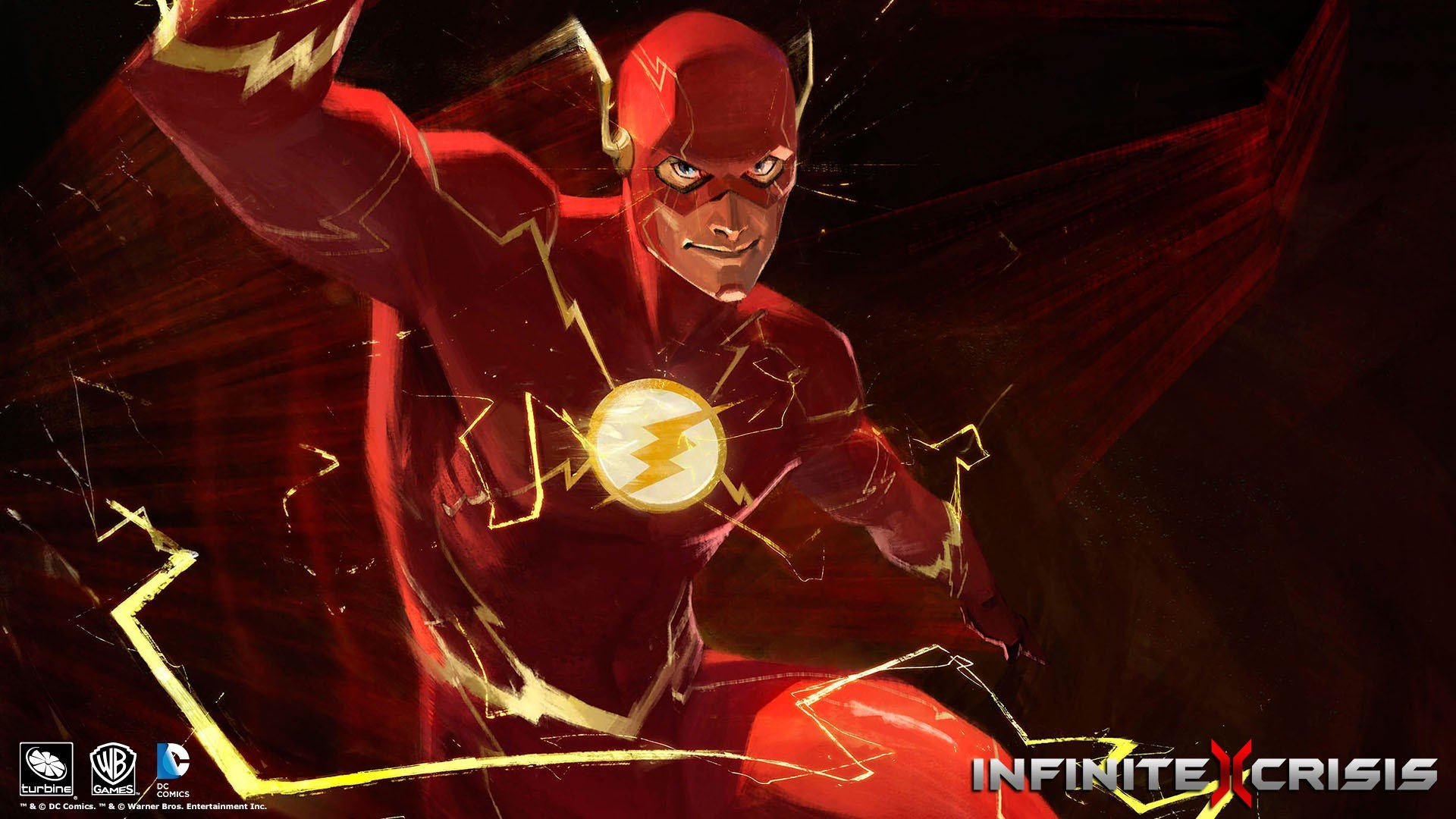 flash superhero hd wallpapers desktop and mobile images