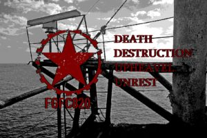 FGFC820, Music, Industrial