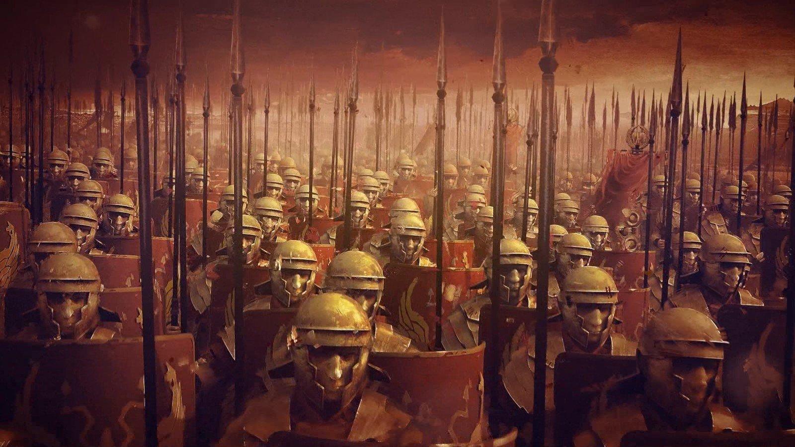 spielautomat roman legion