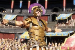 Ryse: Son of Rome, Ryse, Rome, War, Video games