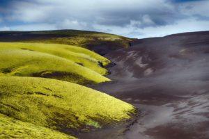 Iceland, Landscape, Nature