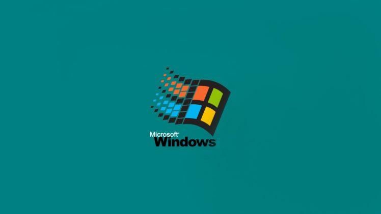 Microsoft, Microsoft Windows HD Wallpaper Desktop Background