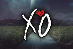 The Weeknd, XO, Landscape, Space