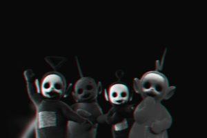 Teletubbies, Horror